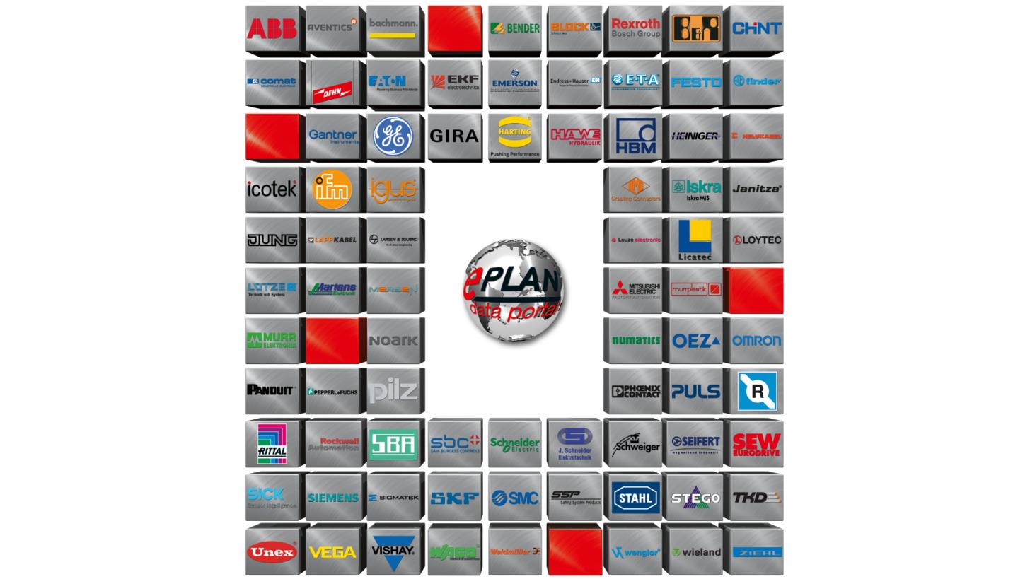 Logo EPLAN Data Portal