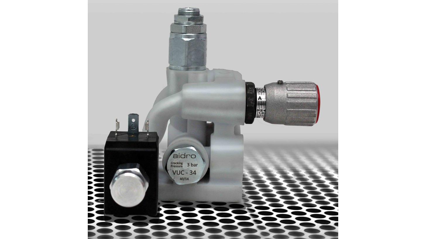 Logo Additive Fertigung in der Hydraulik