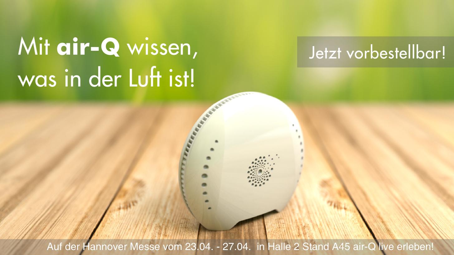 Logo air-Q
