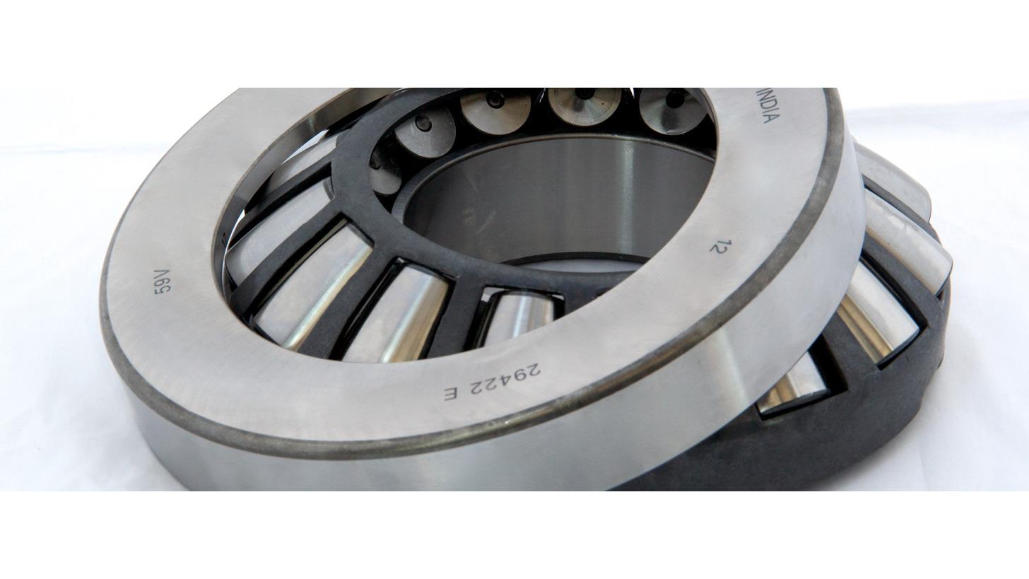 Logo Spherical Thrust Roller Bearings
