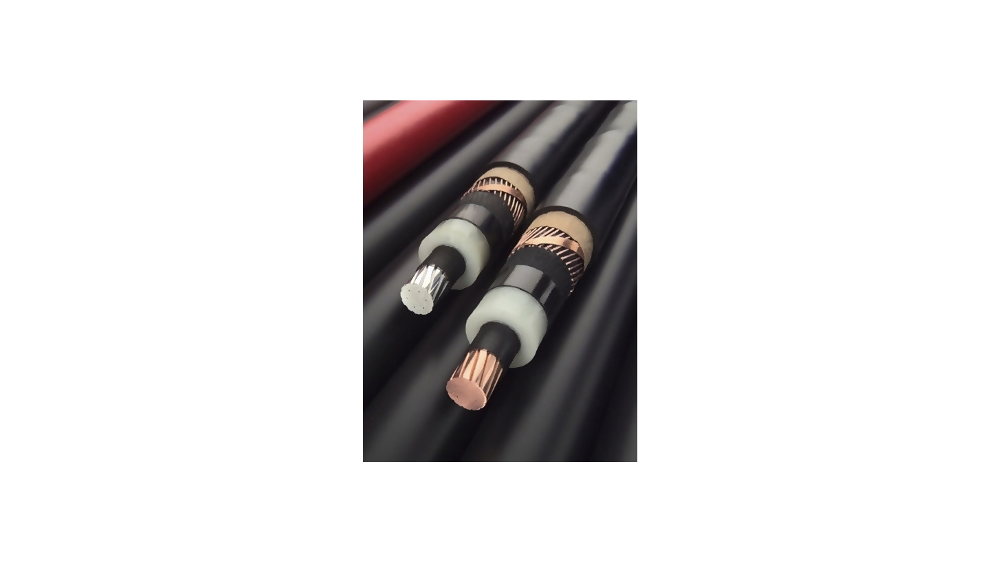 Logo Medium voltage cables up to 36 kV