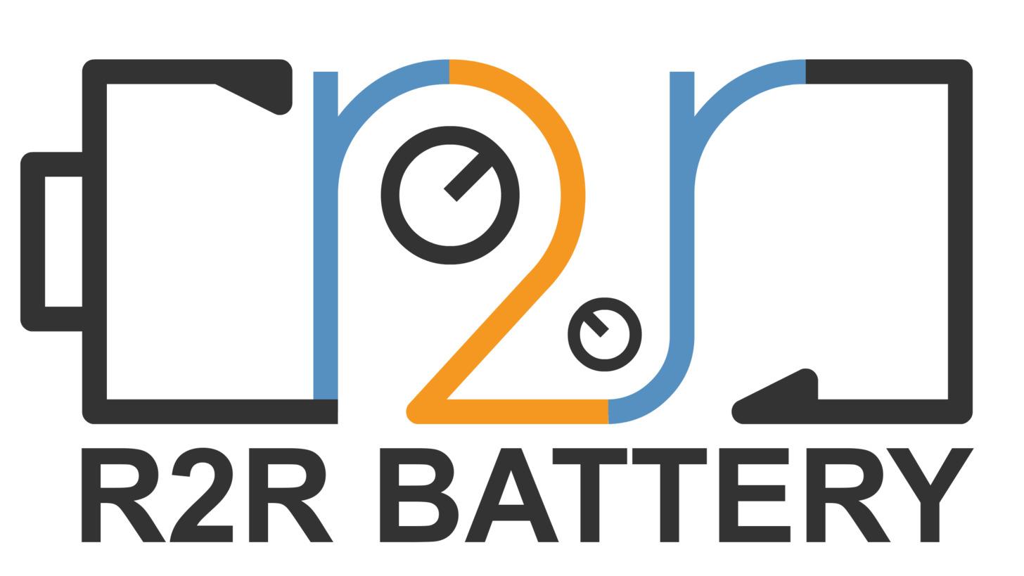 Logo R2R
