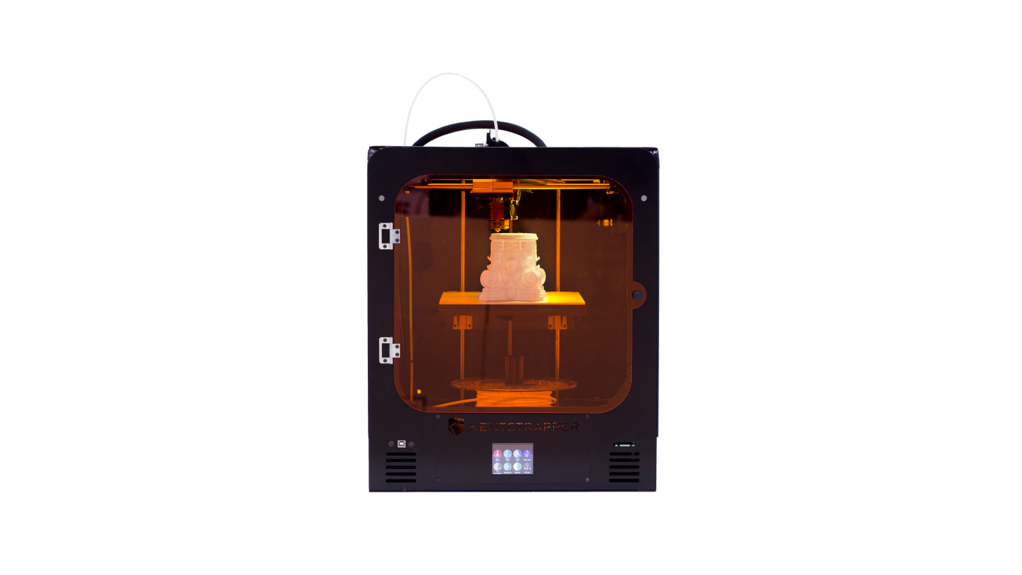 Logo Verve 3d printer