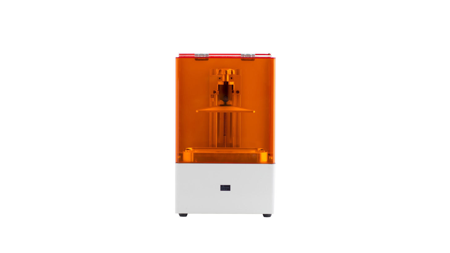 Logo Aura LCDUV 3D Printer