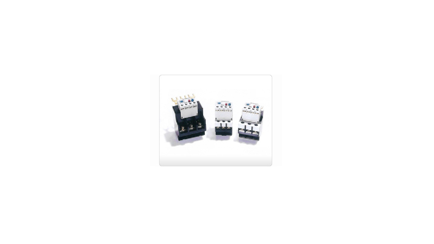 Logo Thermal Overload Relays