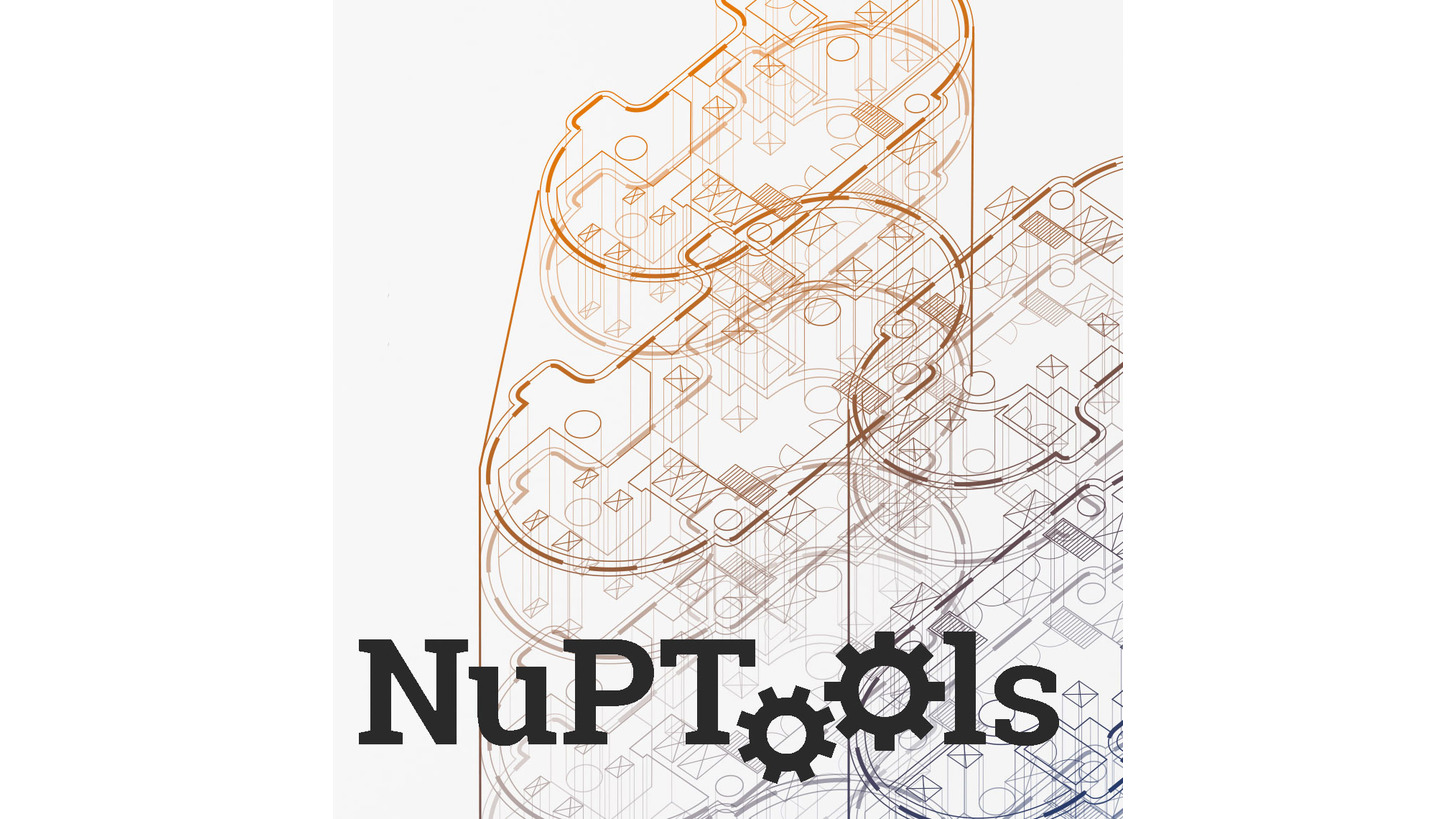 Logo NuPTools