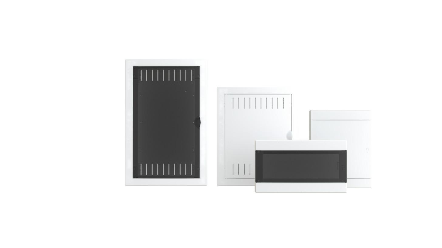 Logo Distribution boxes