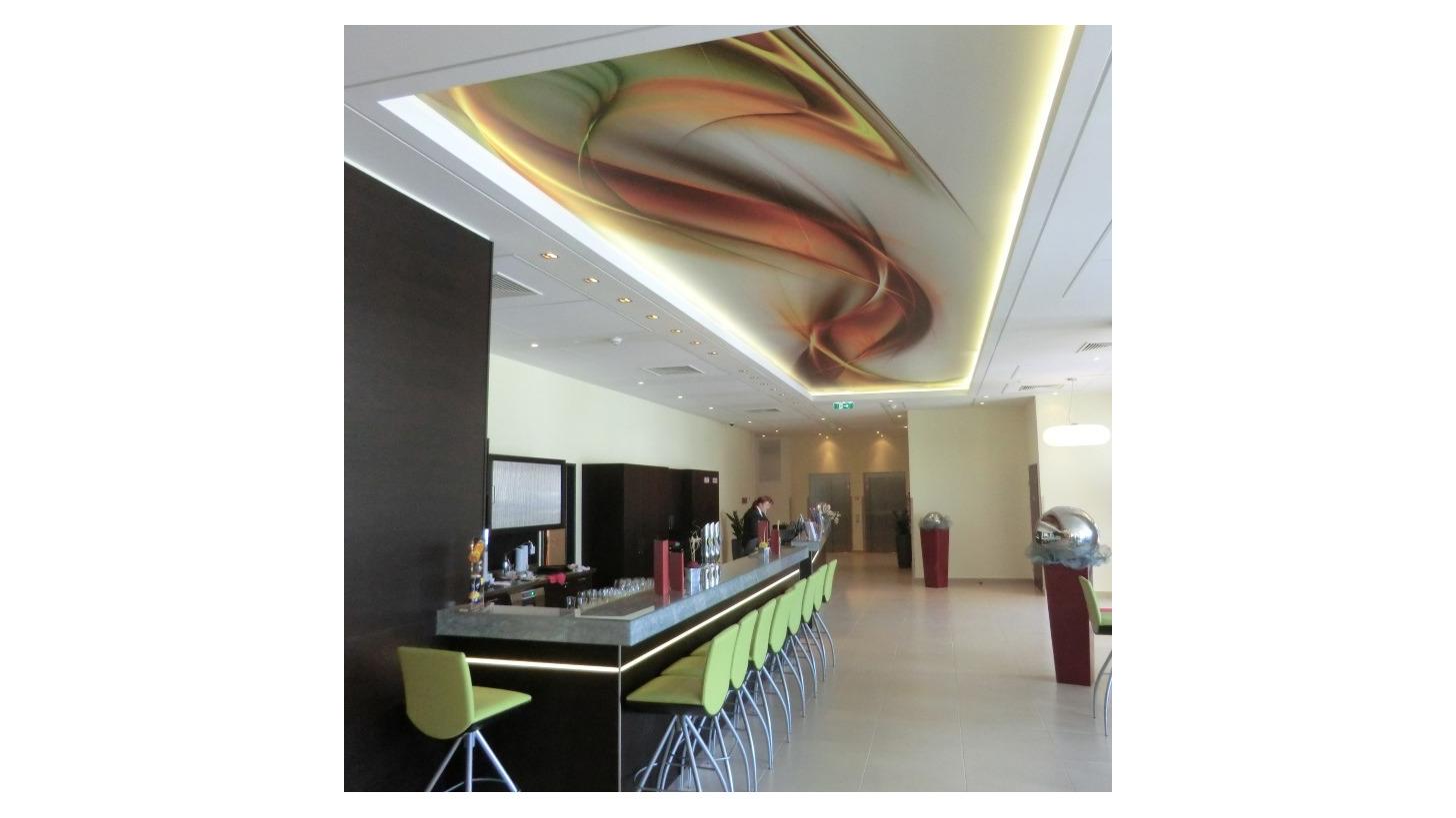 Logo Metawell® Radiant Ceilings