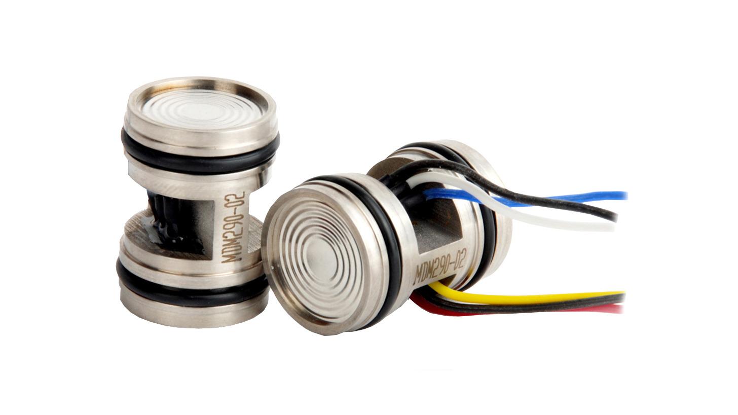 Logo MDM290 OEM Differential Pressure Sensors