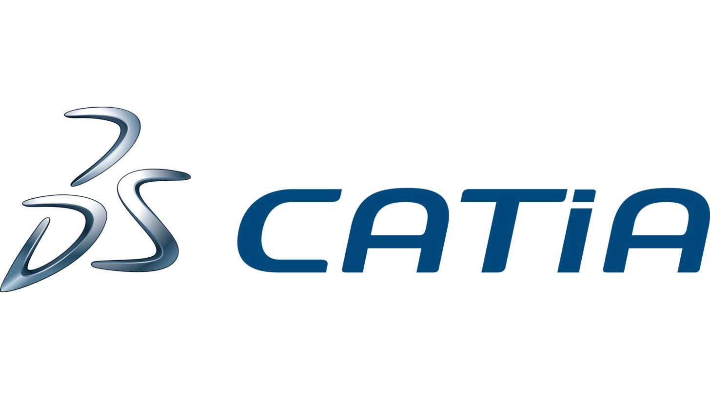 Logo CATIA