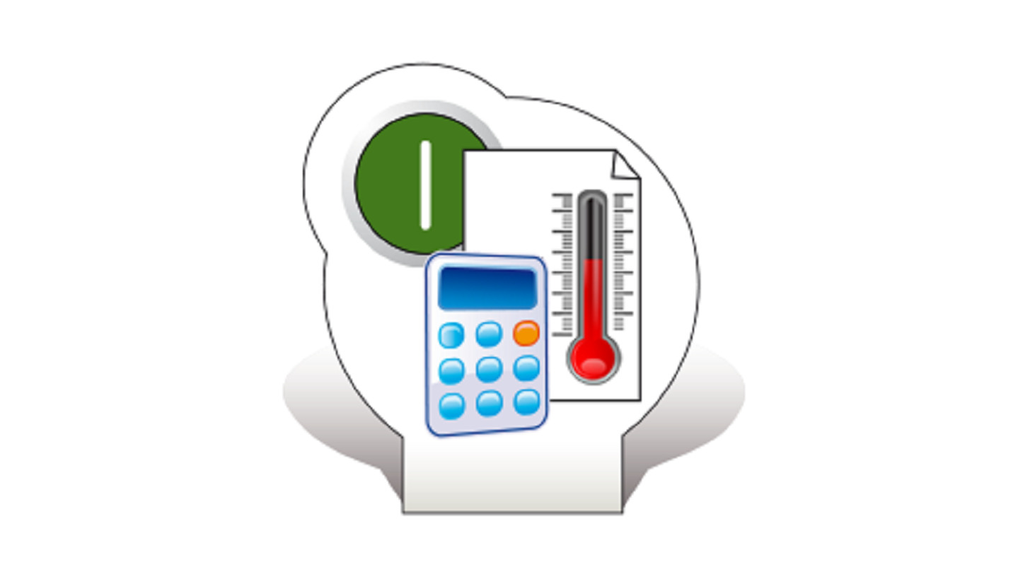 Logo AmpereSoft TemperatureCalculator