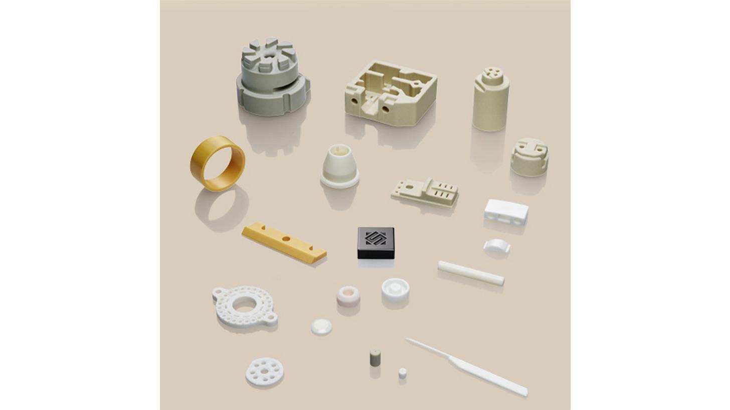 Logo Technische Keramik