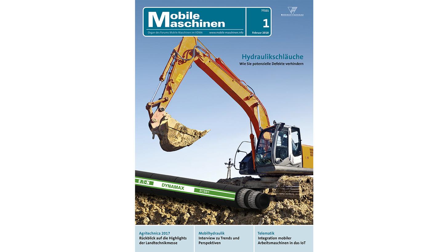 Logo Mobile Maschinen