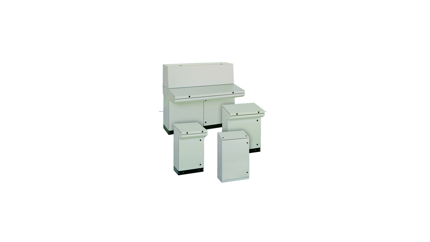 Logo Consoles and pulpits