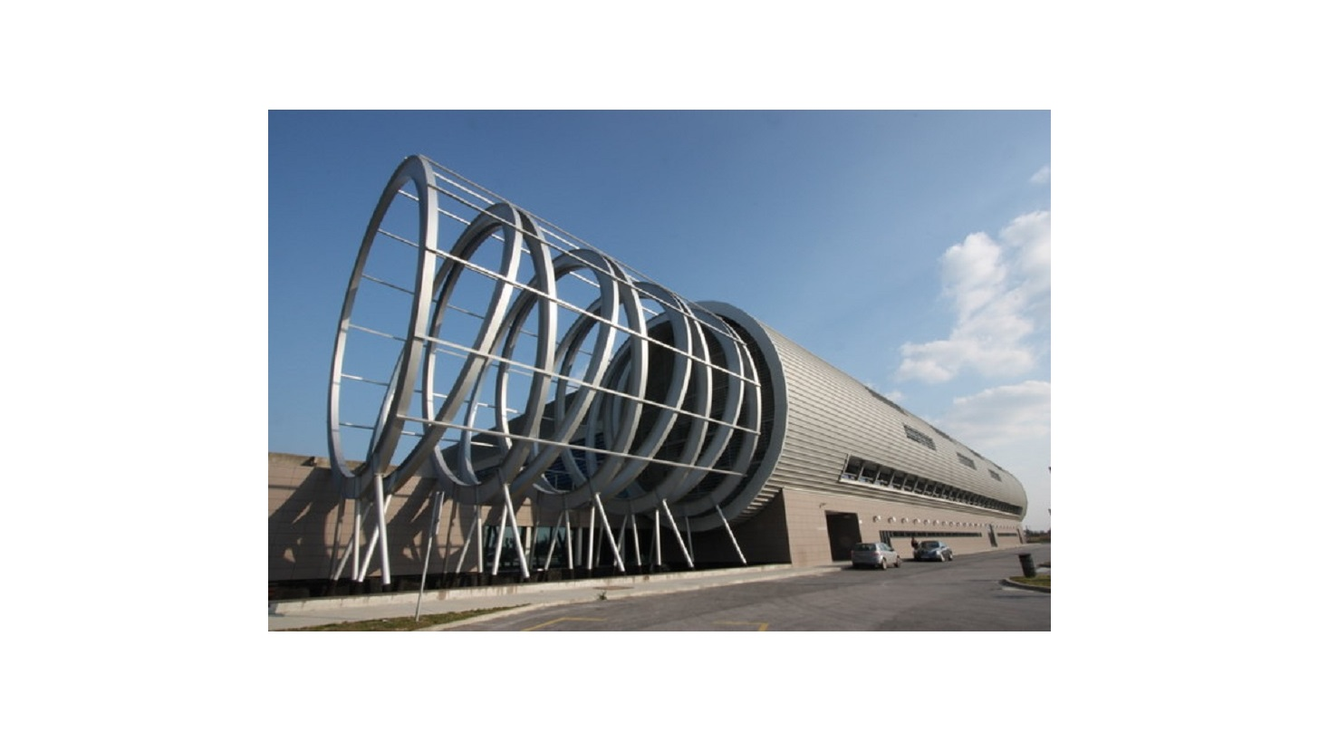 Logo Structural steel buildings