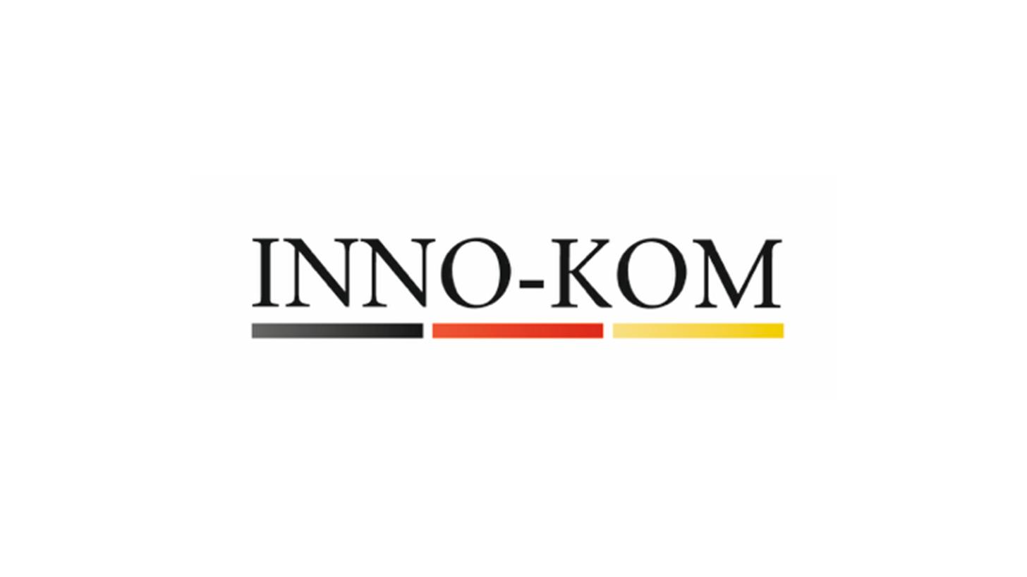 Logo Innovationskompetenz (INNO-KOM)