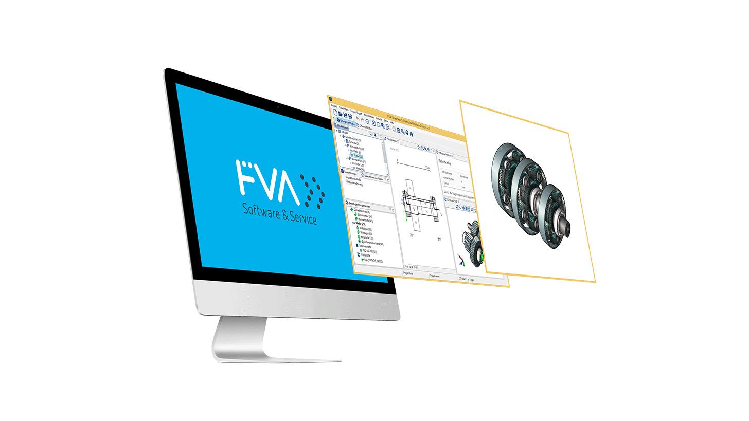 Logo FVA-Workbench
