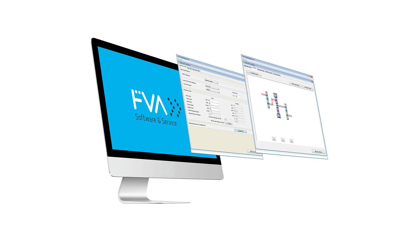 Logo FVA-GearDesigner