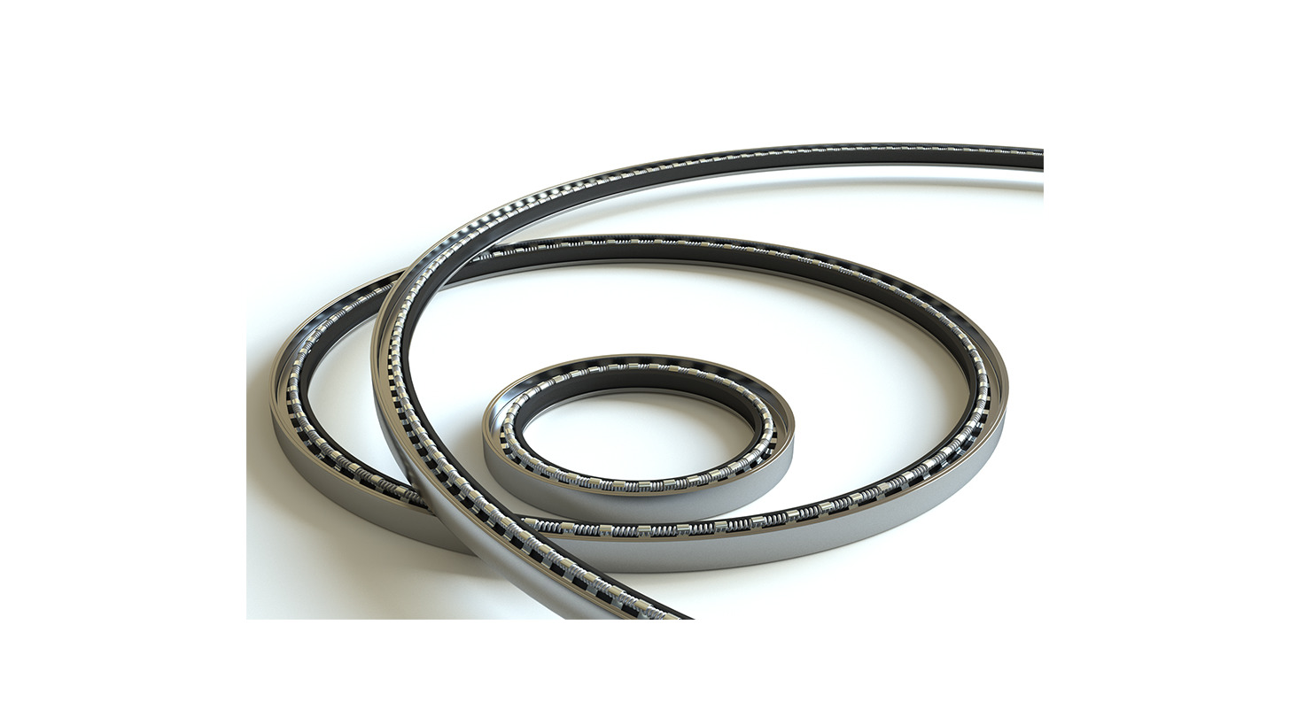 Logo Rotary Seals and Shaft Seals