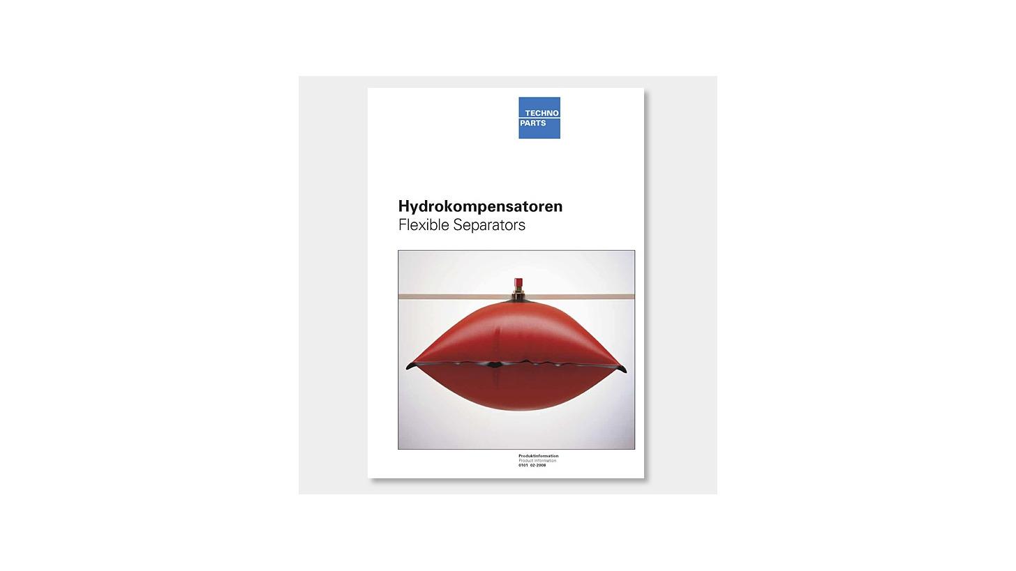 Logo Hydrokompensatoren