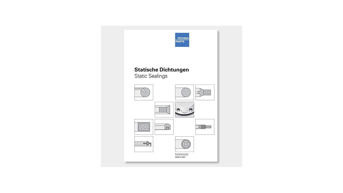 Logo Statische Dichtungen