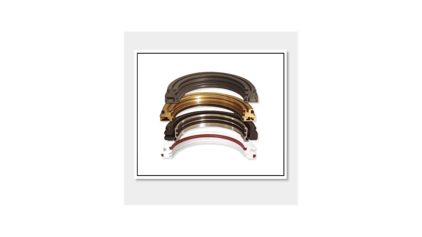 Logo ProTech Bearing Isolators