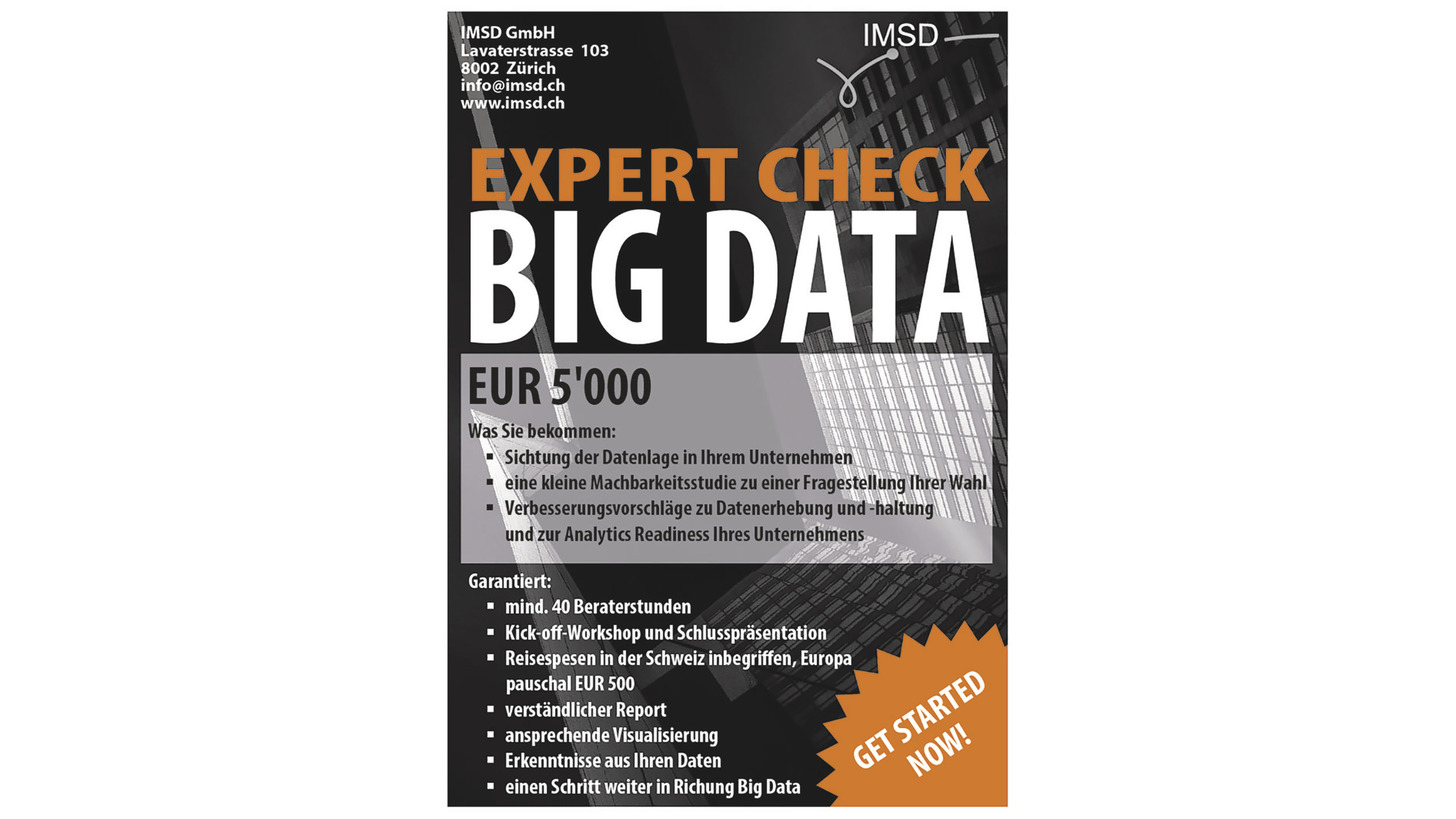 Logo Industry 4.0 data check