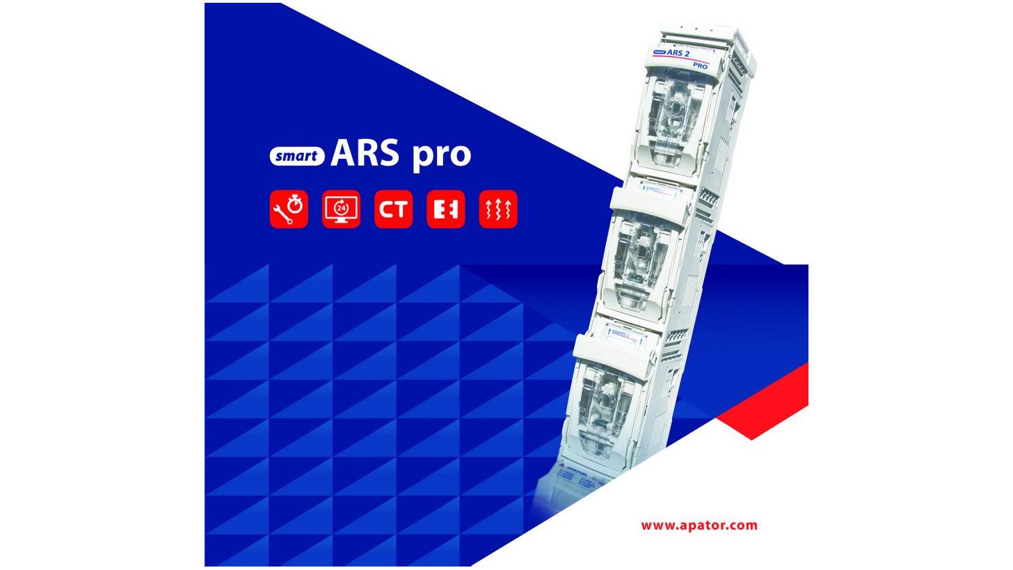Logo smartARS pro