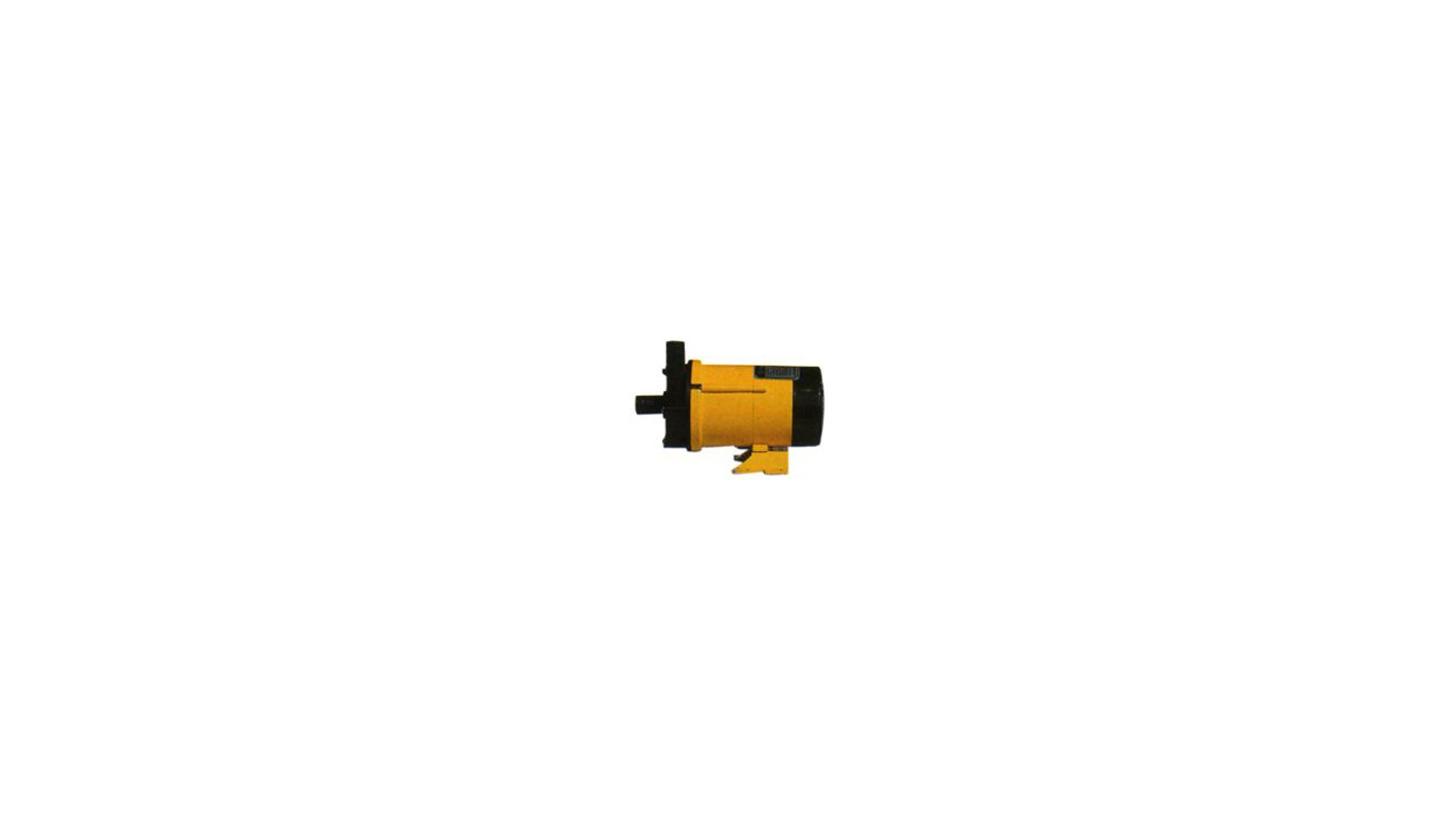 Logo Magnetkreiselpumpen