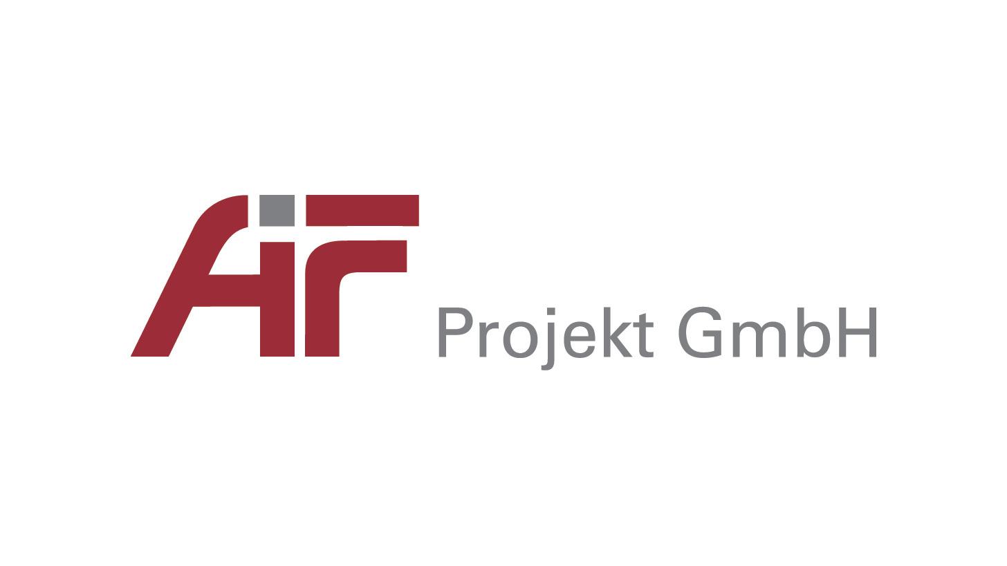 Logo Aktuelle Projektträgerschaft