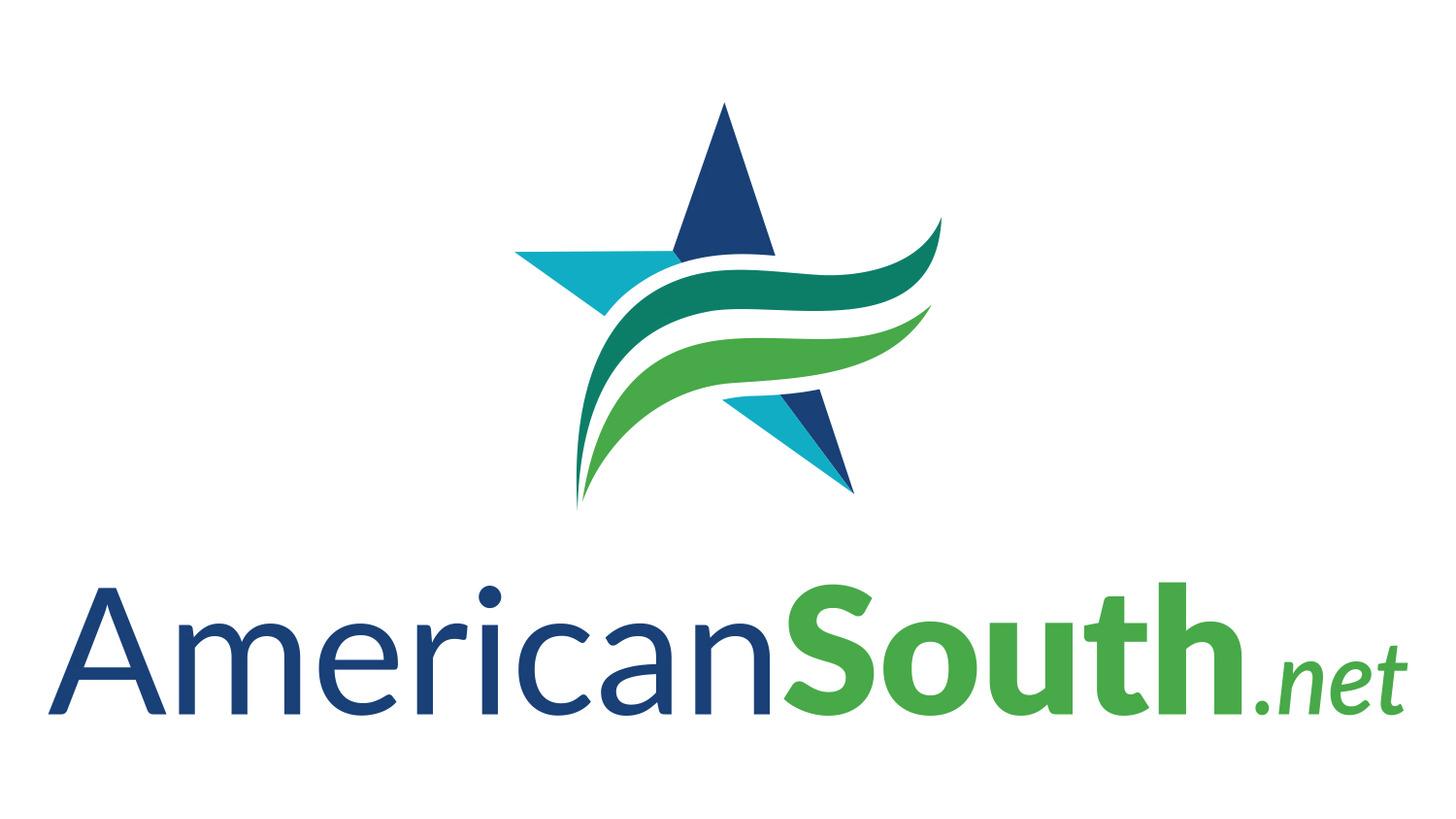 Logo AmericanSouth.net