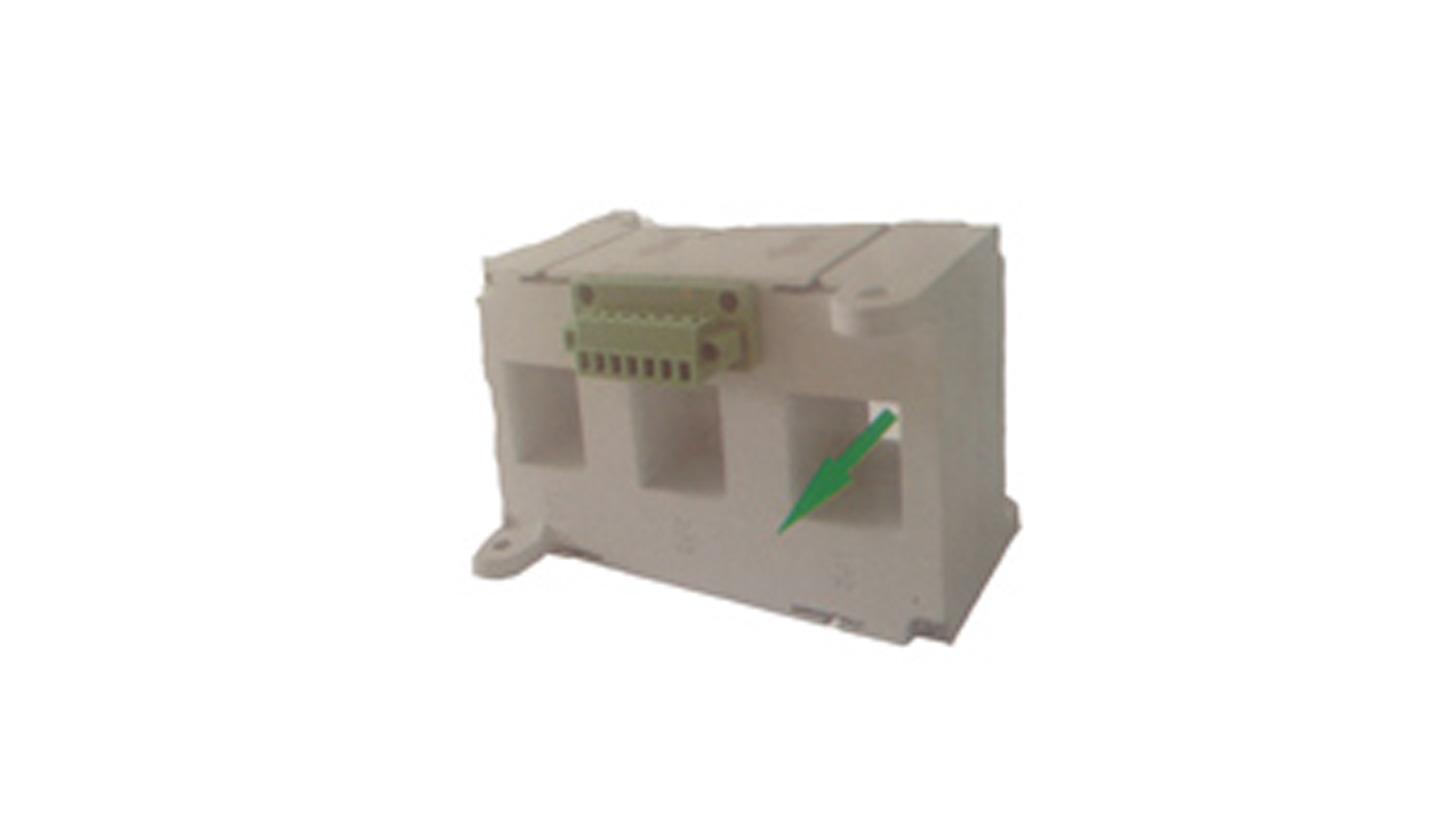 Logo DM3N1 three phase current transformer