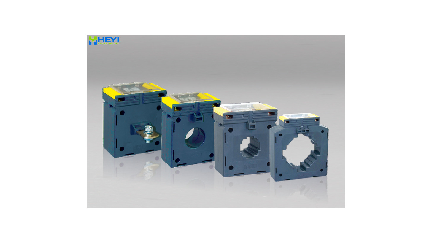 Logo ABO Series current transformer