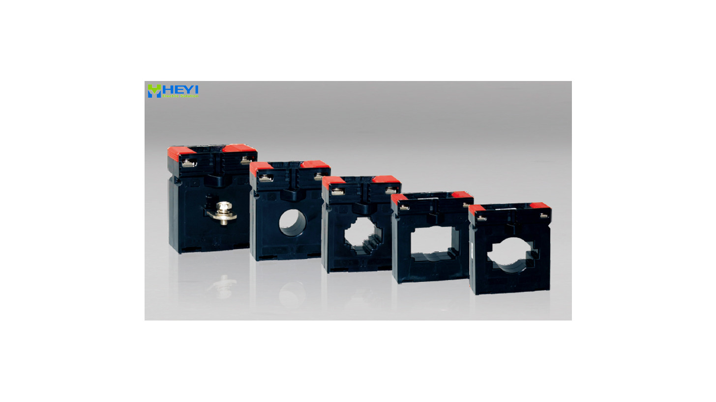 Logo MBO Series current transformer