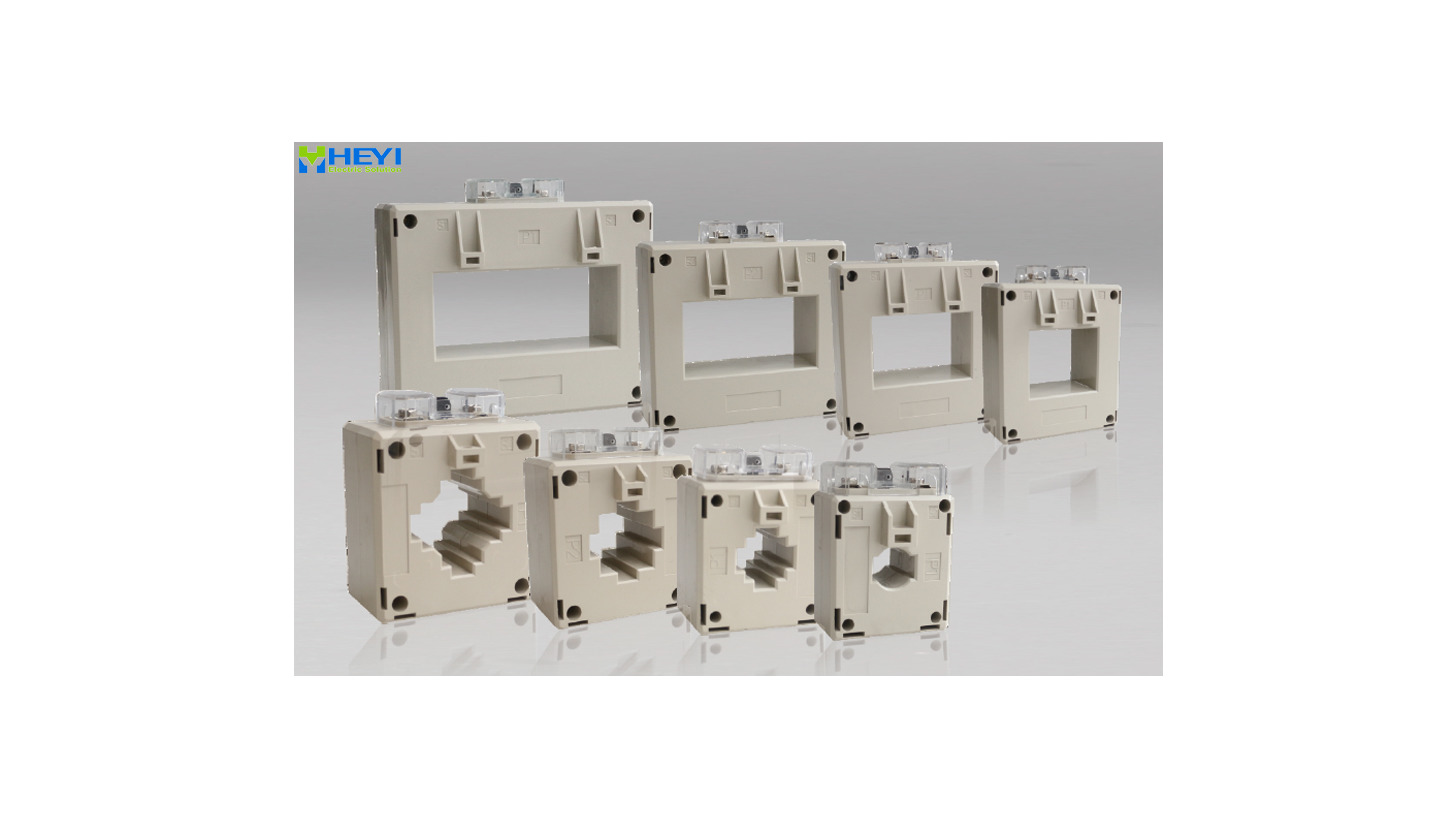 Logo LMK Series Current Transformer