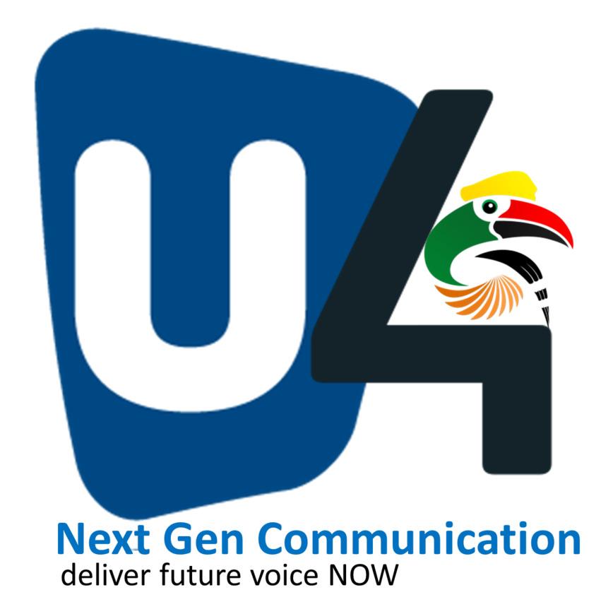 Logo U4 Softswitch