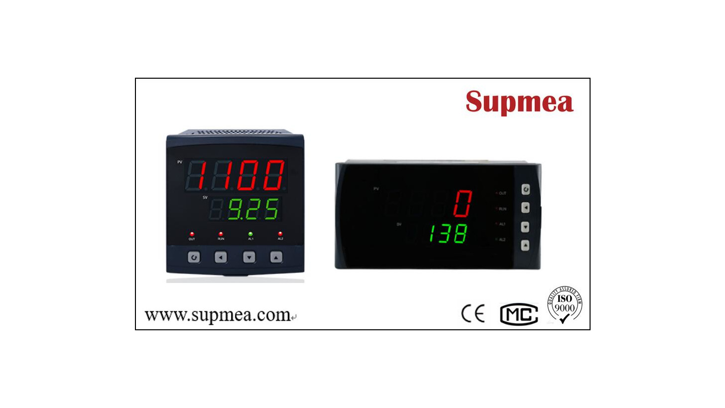 Logo SPE-DC200 Digital display meter