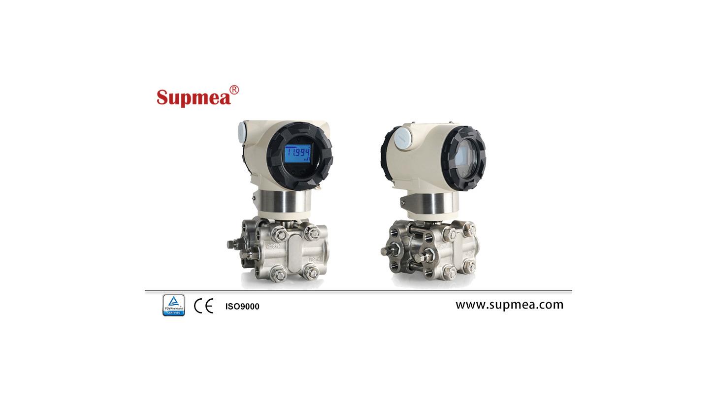 Logo SPE-P400 Pressure Transmitter
