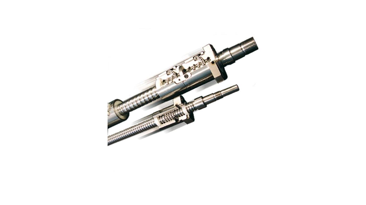 Logo Kugel- und Trapezgewindetriebe
