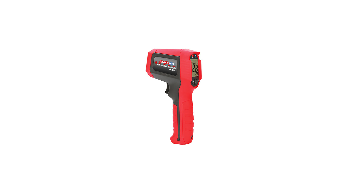 Logo UT309 Series Infrared Thermometers