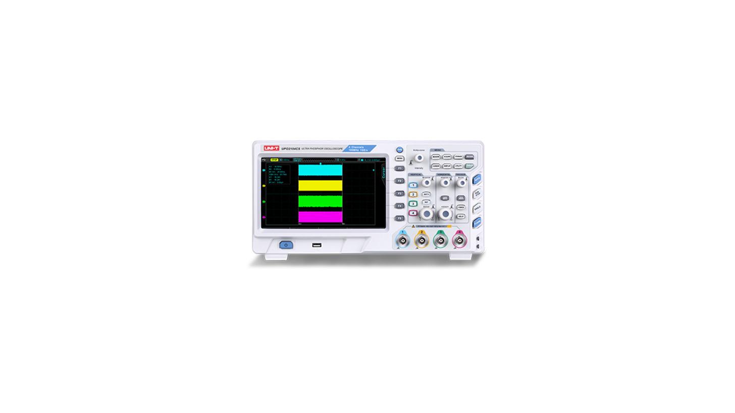 Logo UPO2000CS Series Ultra Phosphor OSCPS