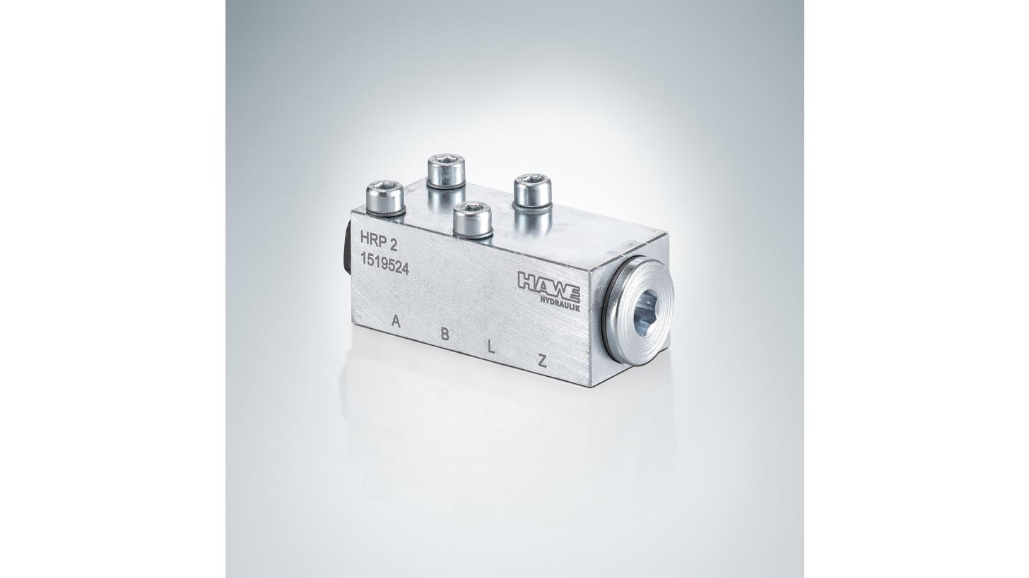 Logo Releasable check valves