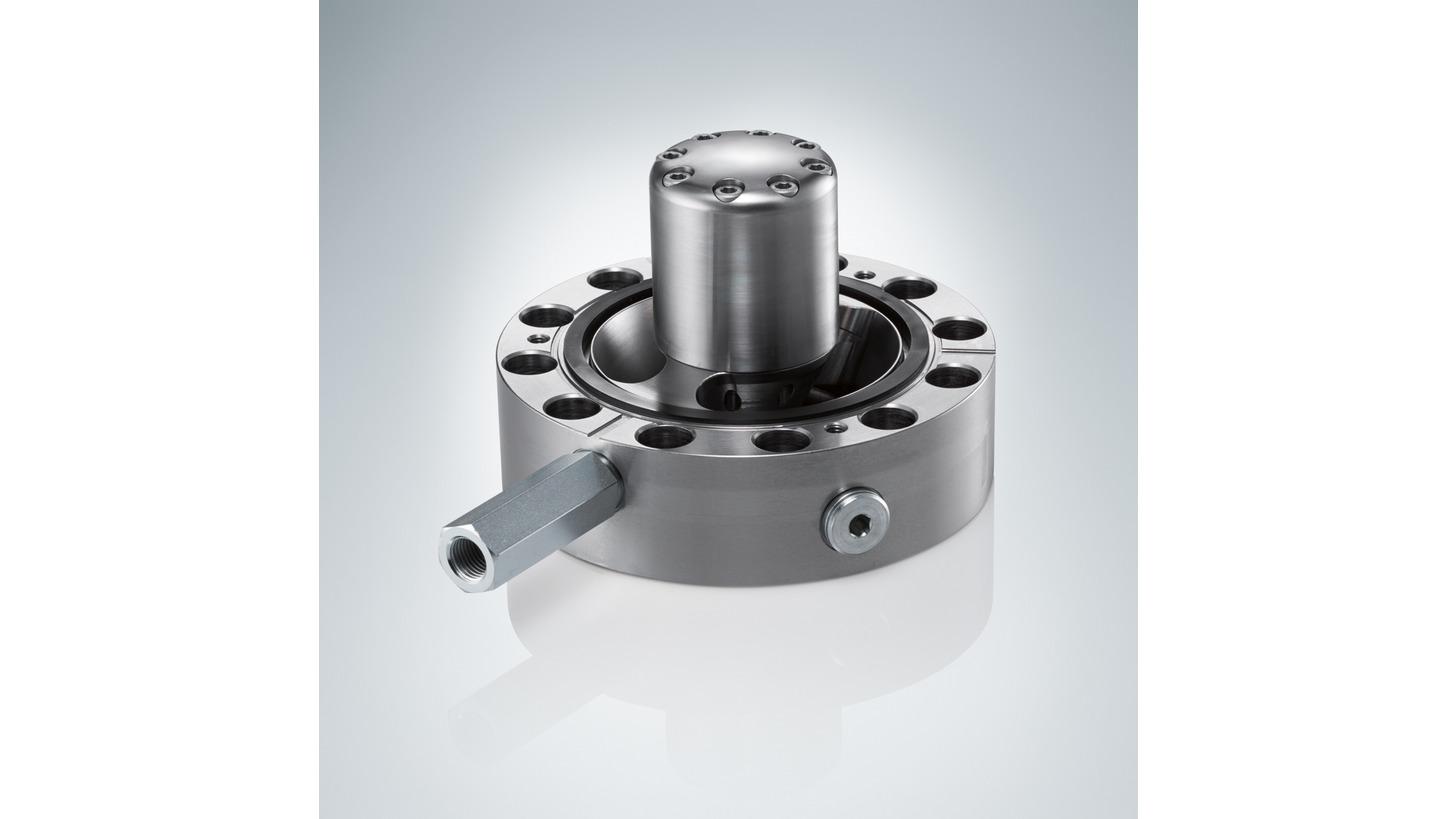 Logo Pre-fill valves
