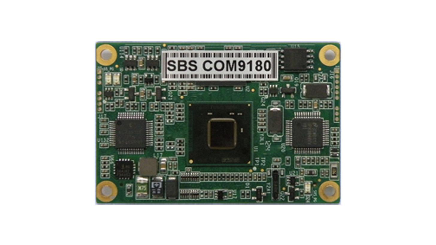 Logo Ultrasmall Size Core Moduel-COM9180