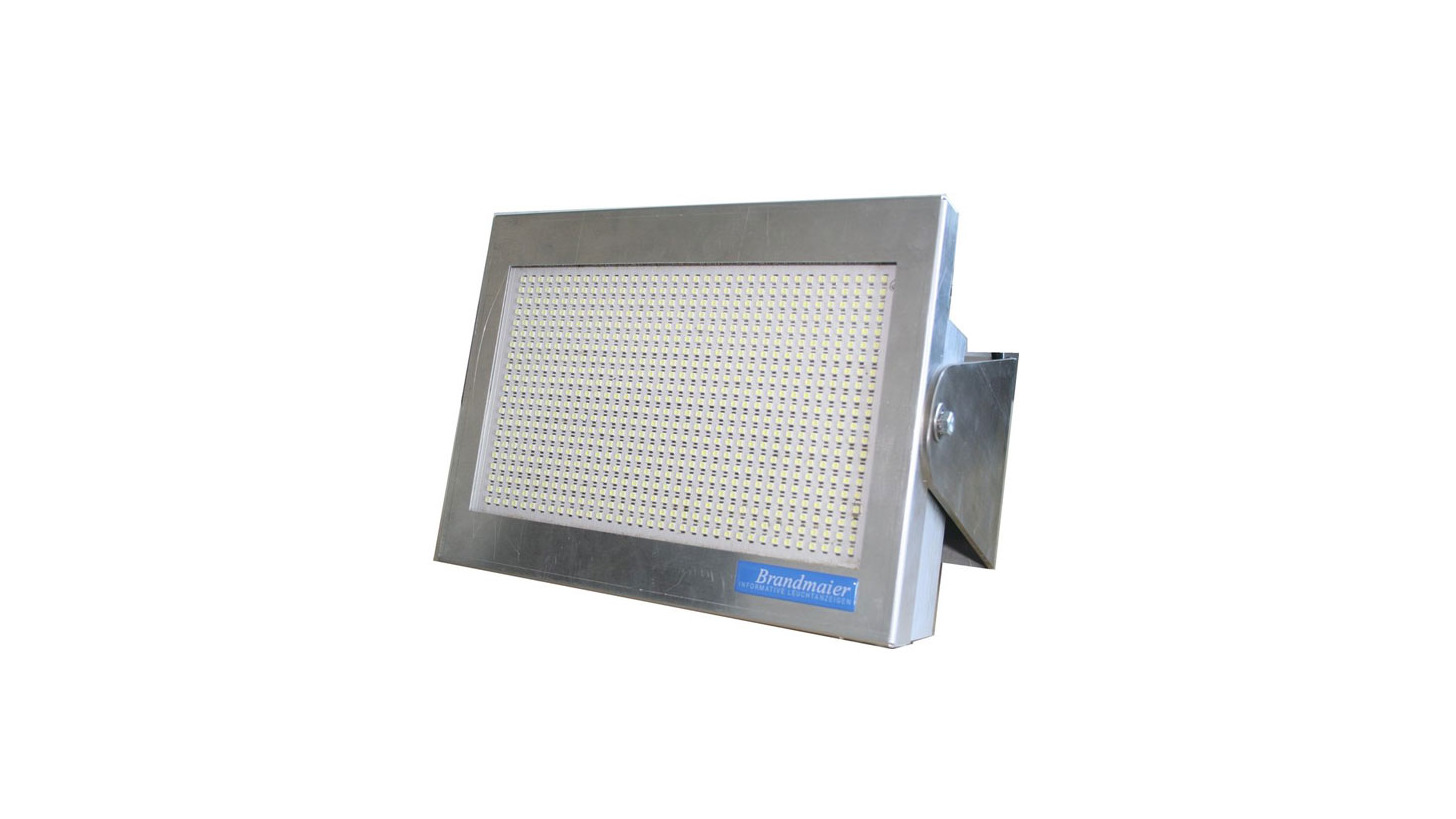 Logo LED outdoor lighting