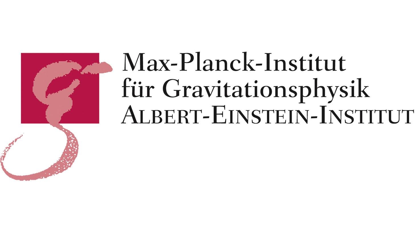 Logo Institute for Gravitational Physics, AEI