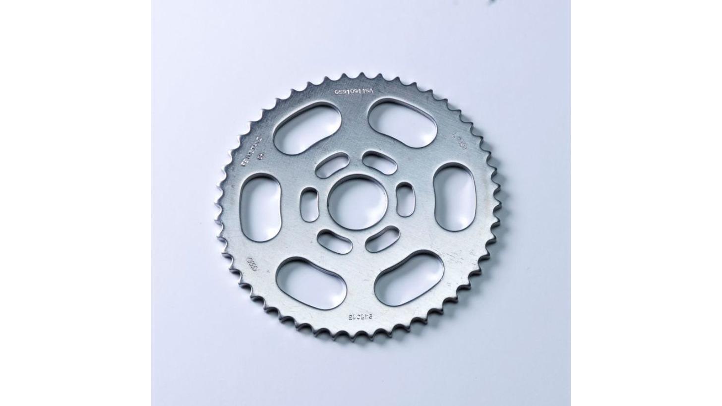 Logo Gear parts
