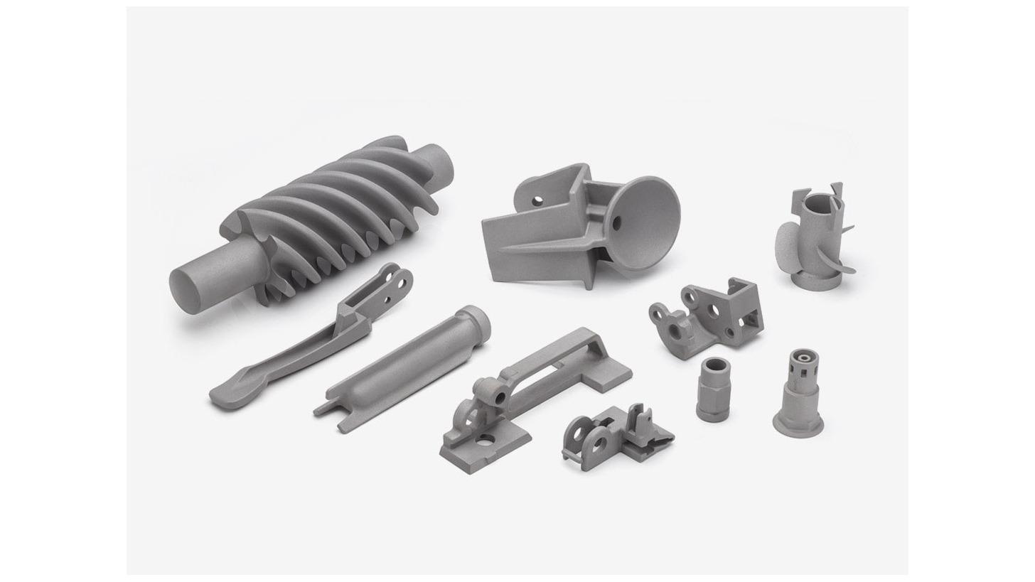 Logo General Engineering Investment Castings