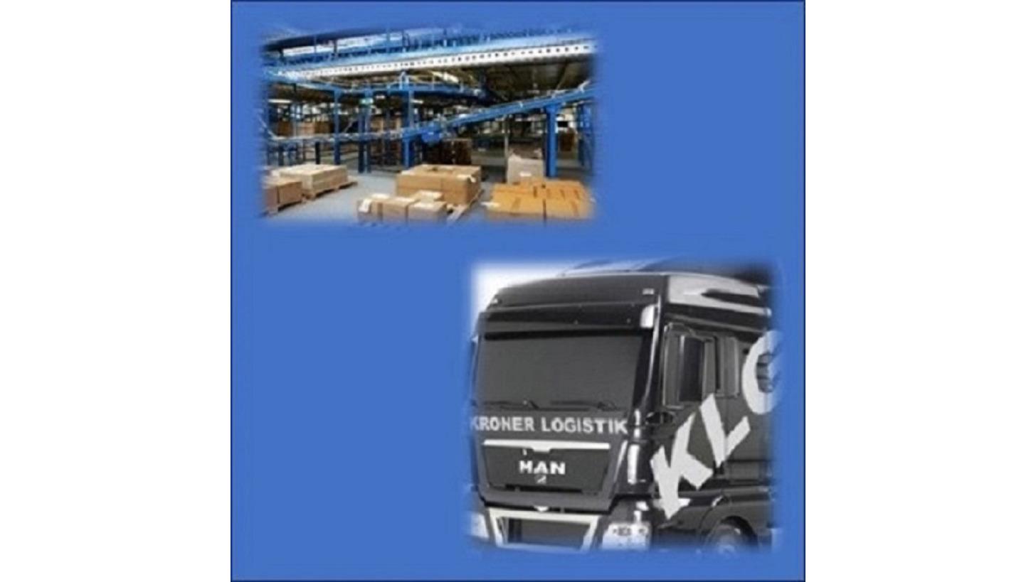Logo Transportlogistik - Express/Sameday