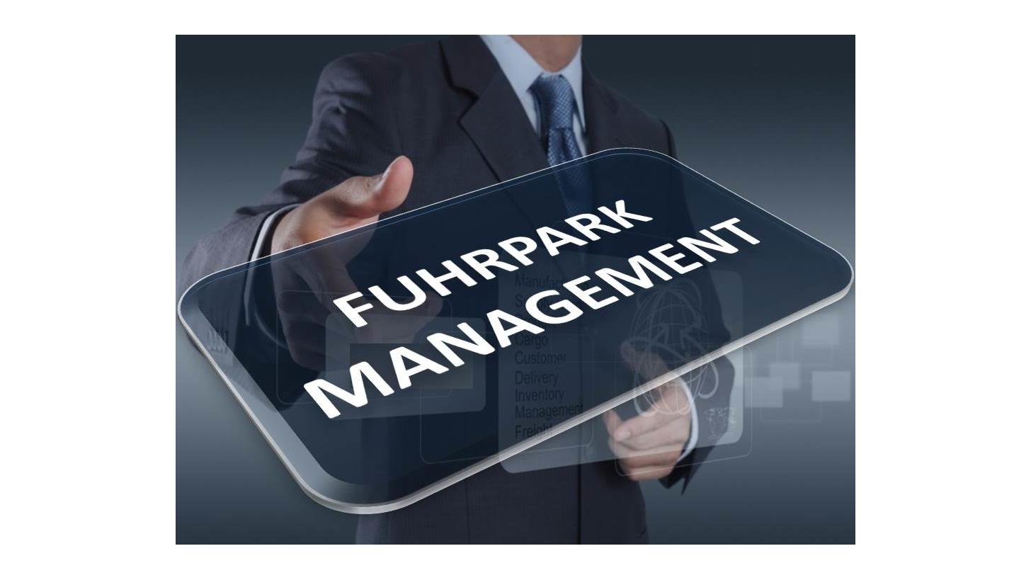 Logo Fuhrpark Management
